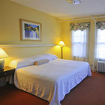 Photo of hotel available at Hotel Coolidge