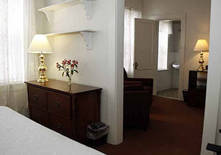 Photo of Guest suites
